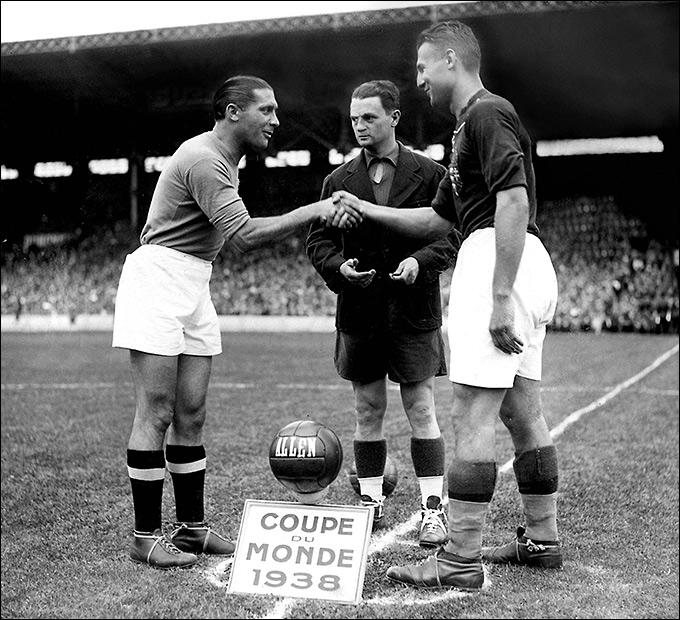 Франция, 1938 г. Allen