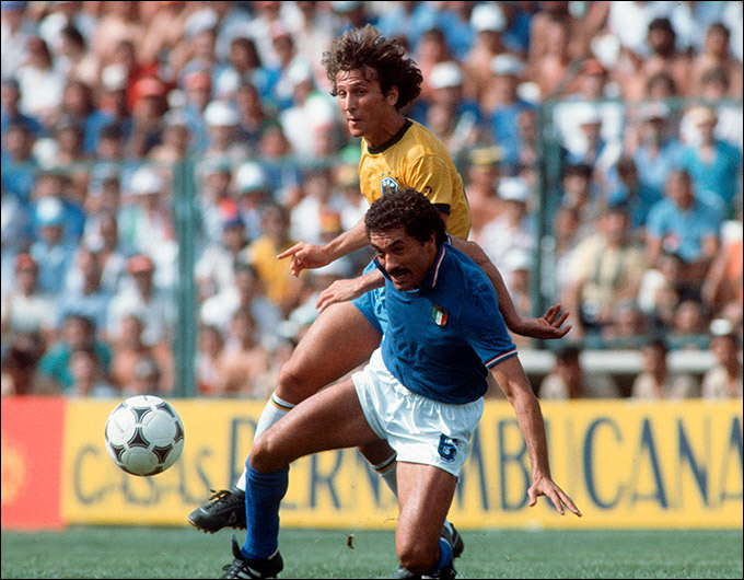 Испания, 1982 г. Tango España