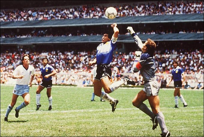 Мексика, 1986 г. Azteca
