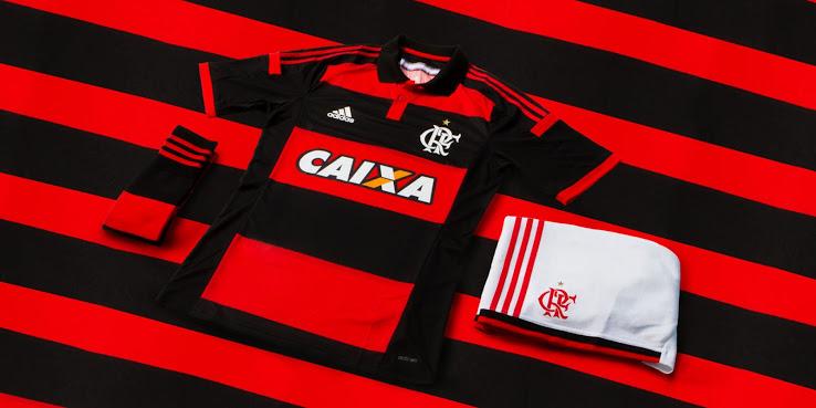 Flamengo kit 14-15