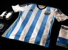 Форма Аргентины к ЧМ-2014