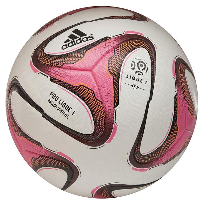 Ligue 1 14-15 Ball