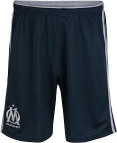 Olympique Marseille 14-15 Away Kit
