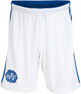 Olympique Marseille 14-15 Home Kit
