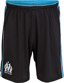 Olympique Marseille 14-15 Third Kit