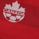 Домашняя форма сборной Канады 2014