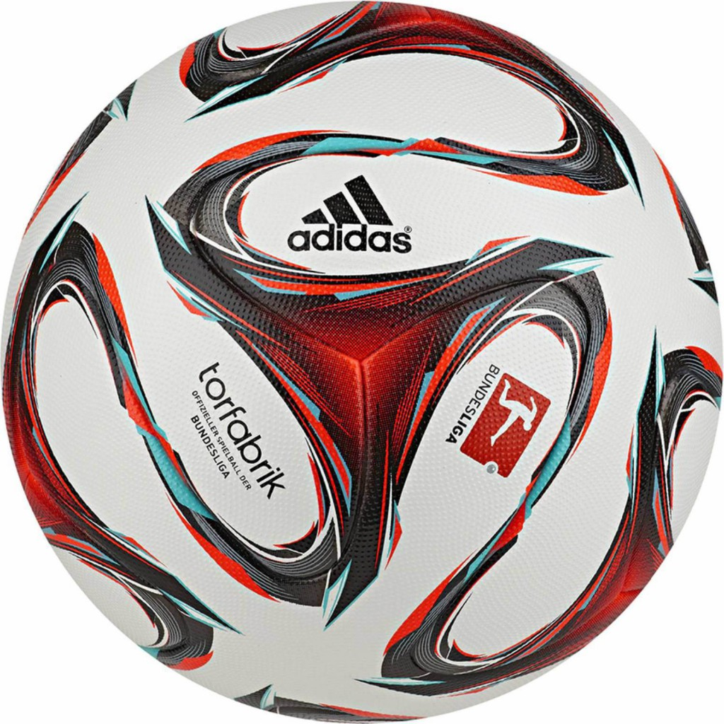 Официальный мяч Бундеслиги 14-15