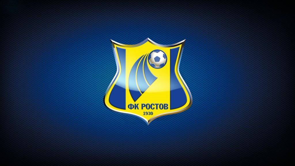 Новая эмблема Ростова