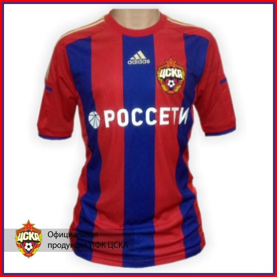 Новая форма ЦСКА 2018 | домашняя, гостевая, фото