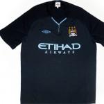 """Форма """"Манчестер Сити"""" 2010-2011"""