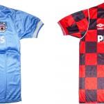 """Форма """"Манчестер Сити"""" 1986-1987"""