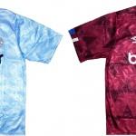 """Форма """"Манчестер Сити"""" 1991-1992"""