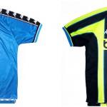 """Форма """"Манчестер Сити"""" 1998-1999"""