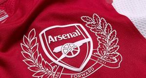 Форма Арсенала всех годов