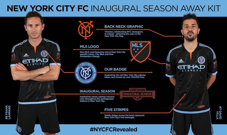 Гостевая форма Нью-Йорк Сити 2015