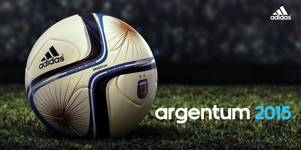 Adidas Argentum 2015