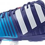 Blue Adidas Nitrocharge 2015