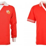 Форма Манчестер Юнайтед в 70-х годах