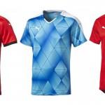 Футбольная форма Puma 2015