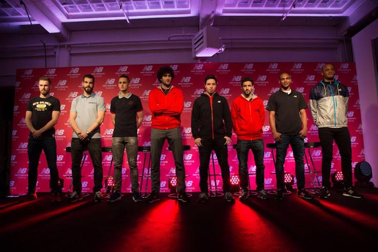 Компания New Balance выходит на футбольный рынок