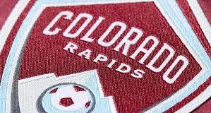 """форма """"Колорадо Рэпидс"""" 2015"""
