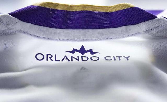 """Новая форма """"Орландо Сити"""" 2015"""
