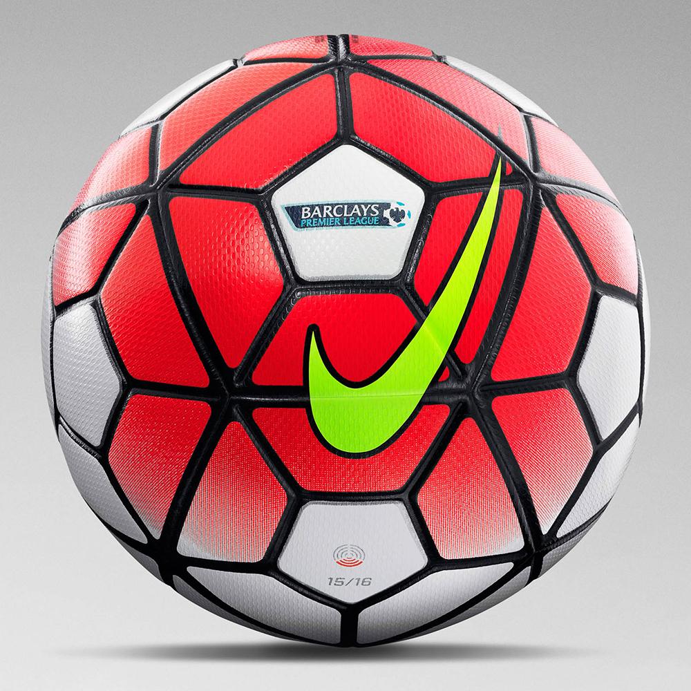 Nike Ordem 15/16 - Новый мяч Английской Премьер-лиги 15/16