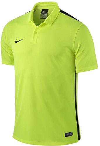 Новая модель формы Nike Challenge