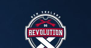 Нью-Инглэнд Революшн