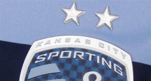 """Гостевая форма """"Спортинг Канзас-Сити"""" 2015"""