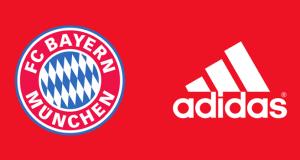 """""""Бавария"""" продлила контракт с Adidas до 2030 года"""