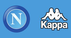 """Kappa станет новым спонсором """"Наполи"""""""