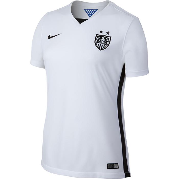 Домашняя форма сборной США 2015