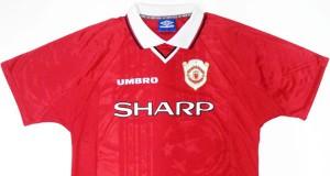 Форма Манчестер Юнайтед 1998/1999