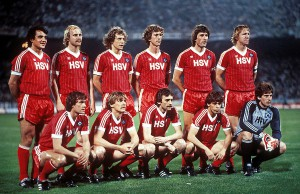 Гамбург 1983