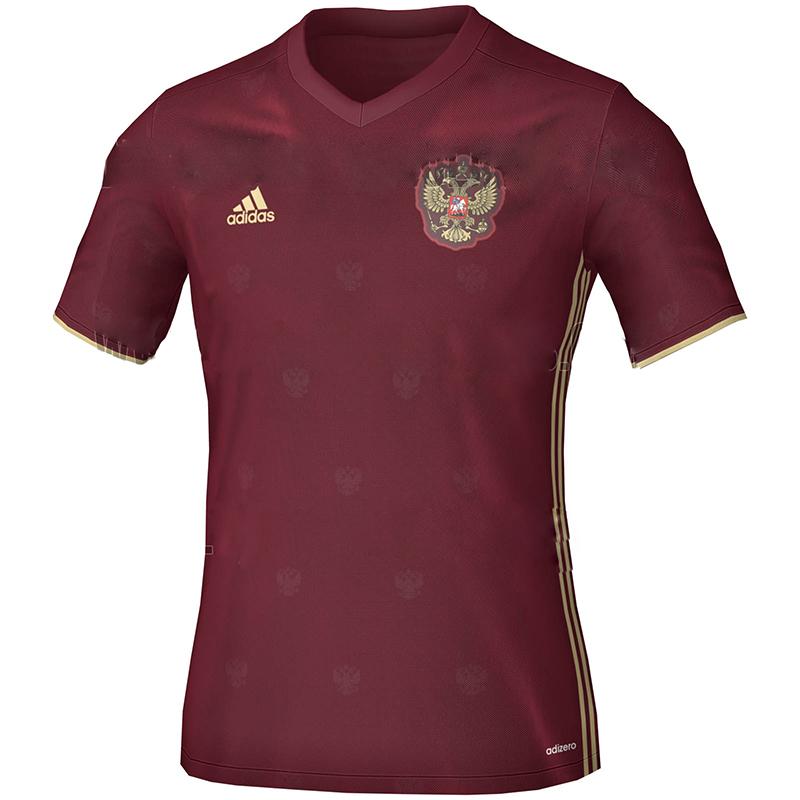 Сборная России по футболу, Евро-2016