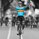 Велоформа сборной Бельгии
