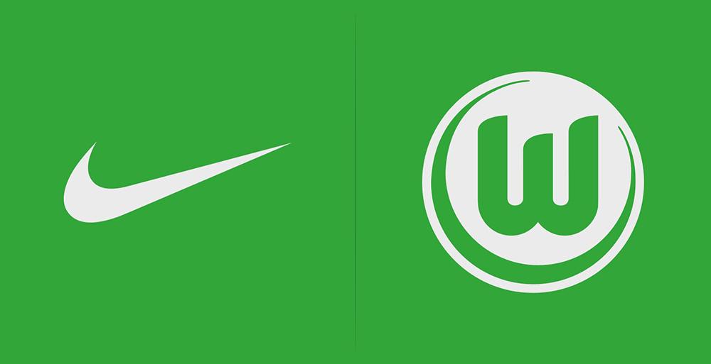 """Вольфсбург"" подпишет 10-летний контракт с Nike"