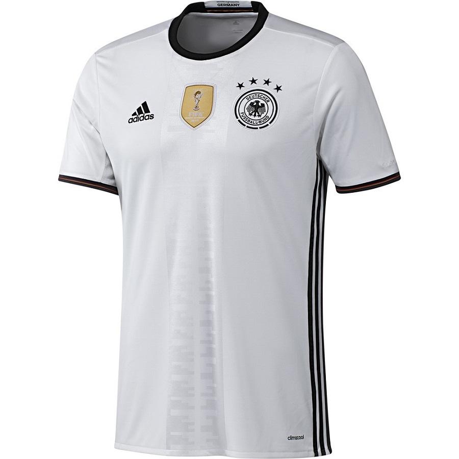 Домашняя форма сборной Германии Евро-2016