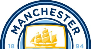 "Новая эмблема ""Манчестер Сити"""