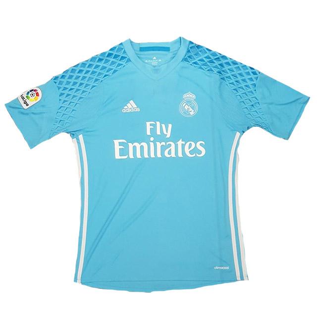 "Вратарская форма ""Реал Мадрид"" 16/17"