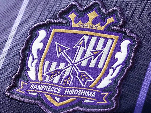 Форма «Санфречче Хиросима» 2016