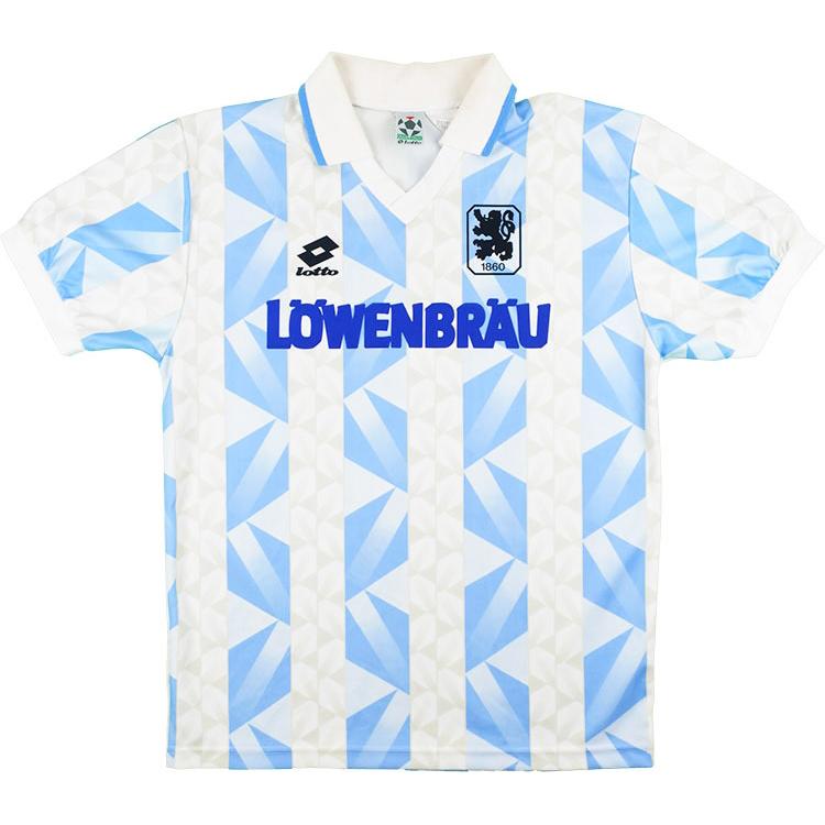 "Форма ""Мюнхен 1860"" 94/95"
