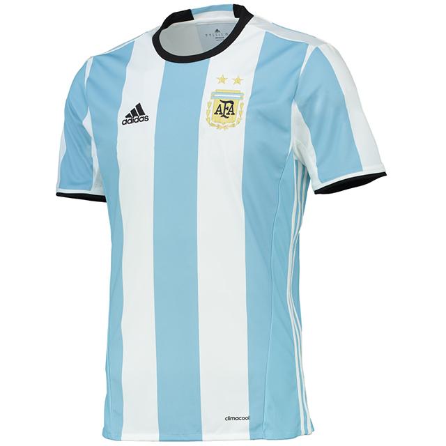 Форма сборной Аргентины 2016