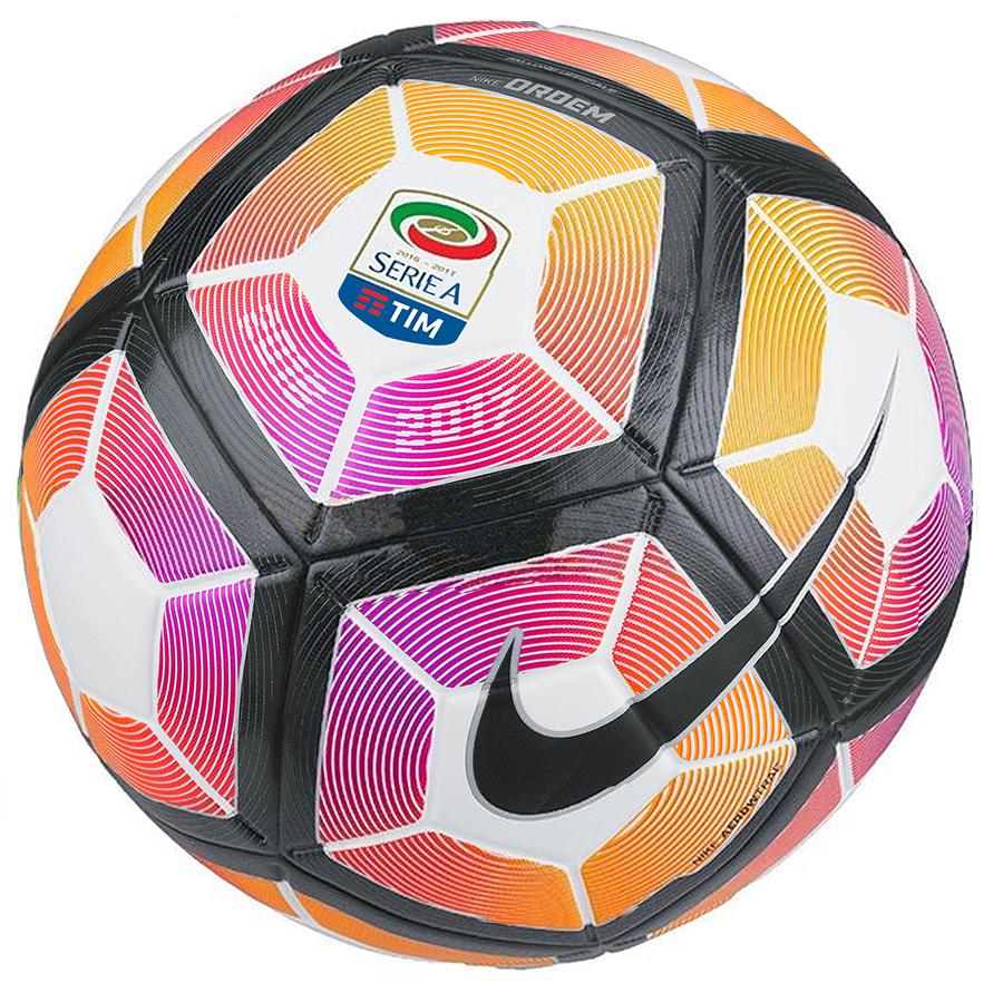Мяч Серии А NIKE ORDEM 4 16-17