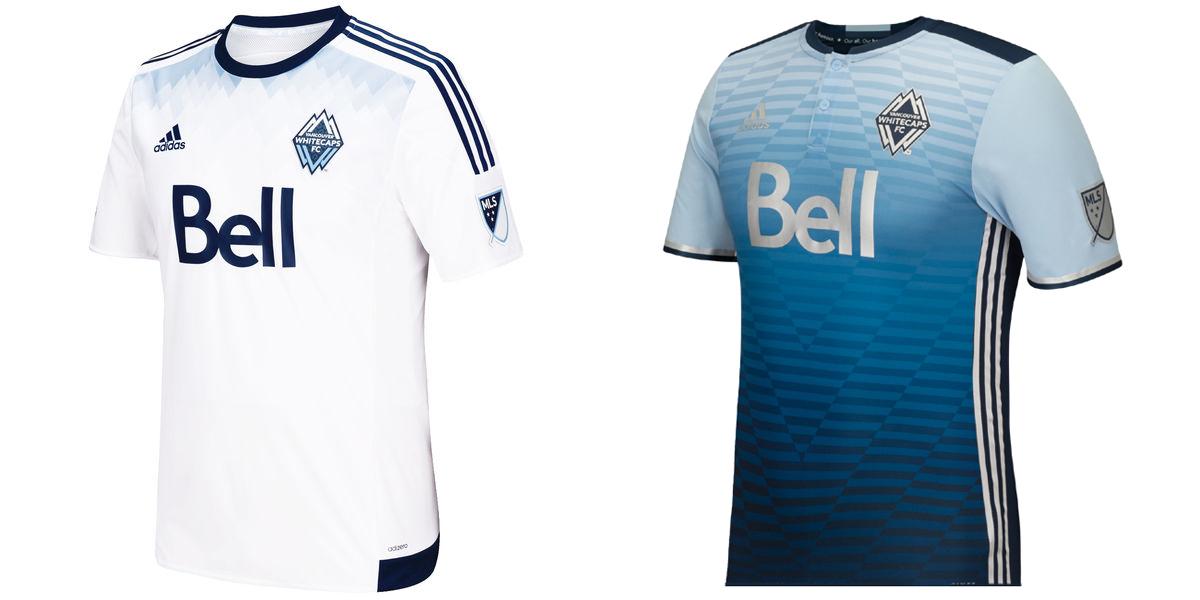 W Vancouver Whitecaps FC