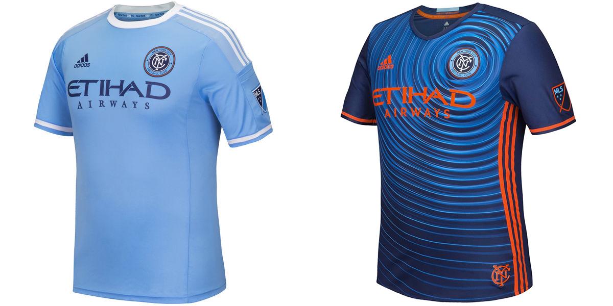 e New York City FC