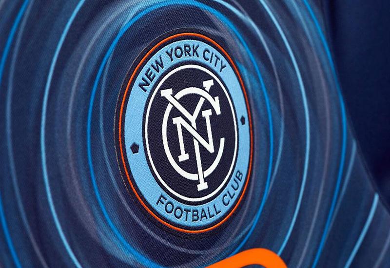 Форма «Нью-Йорк Сити» 2016