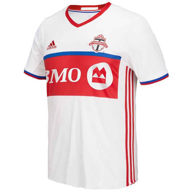 "Гостевая форма ""Торонто"" 2017 | Toronto 2017 Away Kit"
