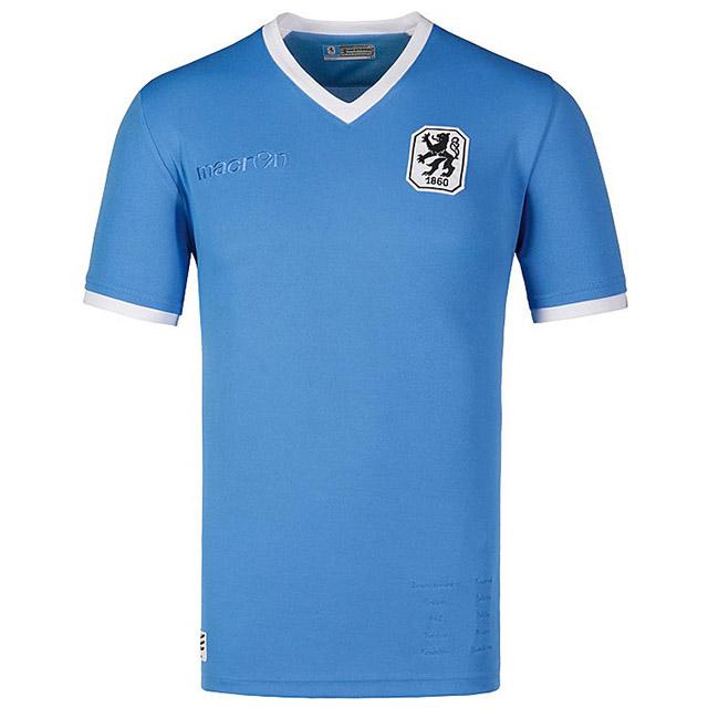 "Юбилейная форма ""Мюнхен 1860"""